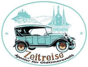 """""""ZEITREISE"""" - Agentur für Oldtimerevents"""